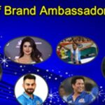 Brand Ambassador of India