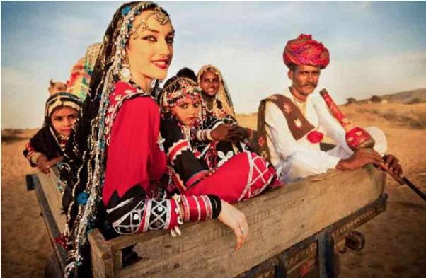 Rajasthan ki Pramukh Janjatiya | राजस्थान की जनजातियां | Rajasthan Gk