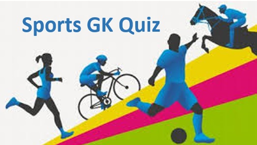 Sports GK Questions in Hindi || For RRB NTPC 2020