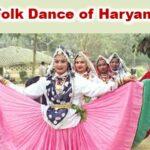 Haryana Folk Dance