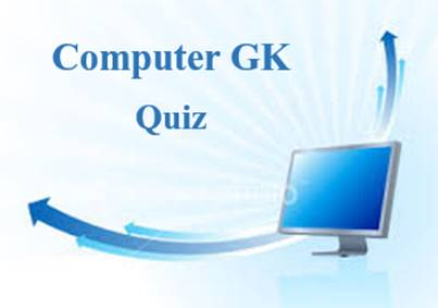 Computer GK Question and Answer for MP Police 2021