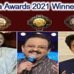 Padma Awards 2021