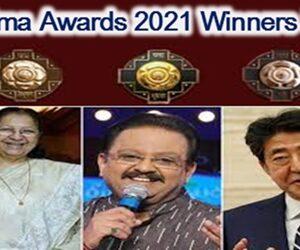 Padma Awards 2021 List in Hindi pdf Download